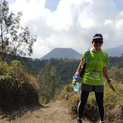 Goola Warden On Twitter Slotrailrunners At The Top Of Gunung Lambak On The 2nd Climb Http T Co Qzdbjvjcel
