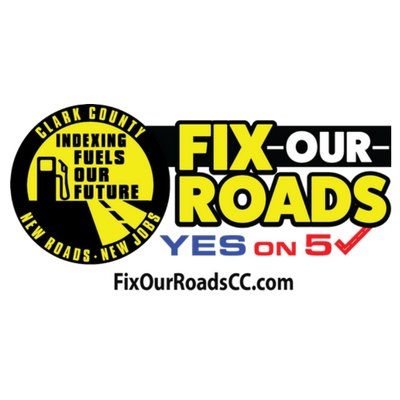 Fix Our Roads CC on Twitter: