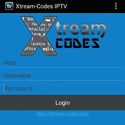 Xtream Tv Iptv