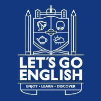 Let's Go English