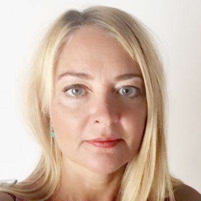 Gillian Longworth McGuire