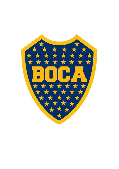 Logoboca on Boca Juniors Logo