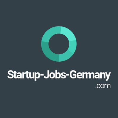 startup jobs germany