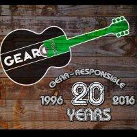 Gear Music