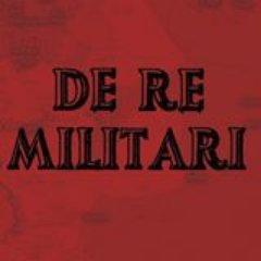 De Re Militari