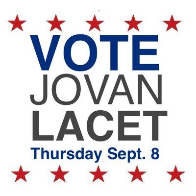 Jovan J  Lacet on Twitter: