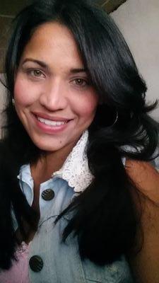 Maria Virginia Gámez