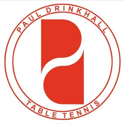 Paul Drinkhall | Social Profile