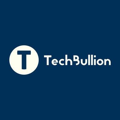 TechBullion Logo