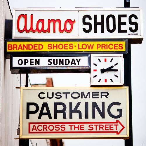 Alamo Shoes Alamoshoes Twitter