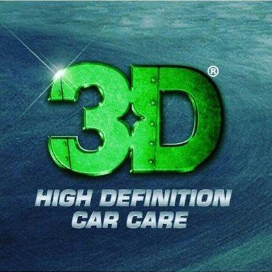3D HD CarCare
