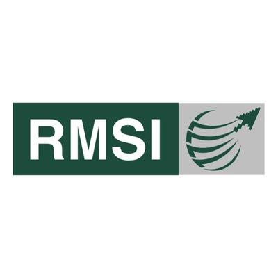 RMSI Pvt. Ltd. (@RMSI_...