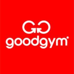 Logo de la société goodgym