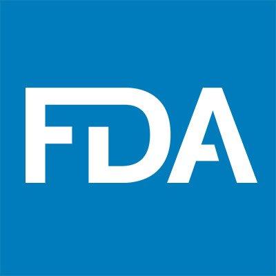 U.S. FDA (@US_FDA) Twitter profile photo