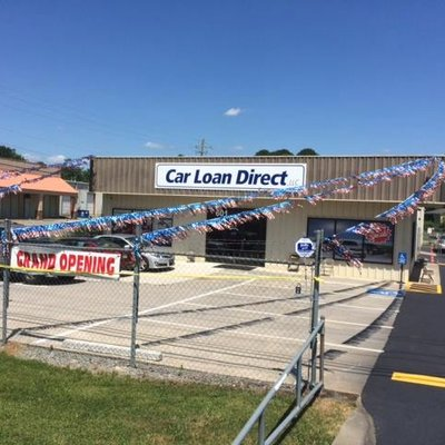 Car Loan Direct Cartersville Ga
