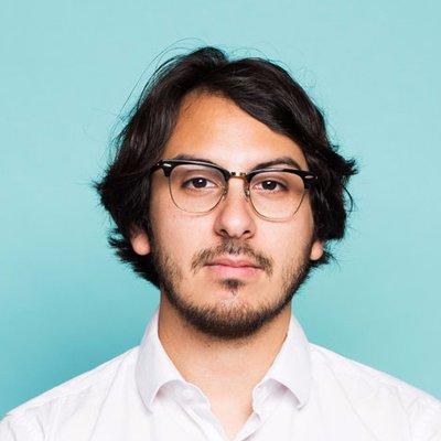 Gabriel Sanchez on Muck Rack