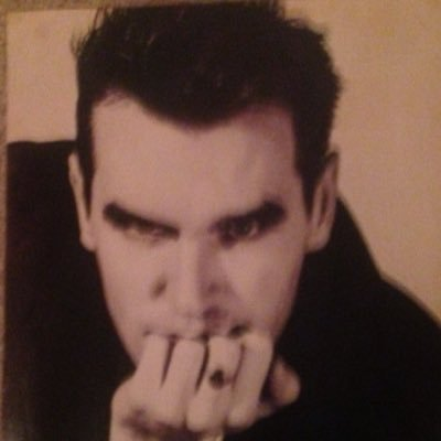 Account dedicated to sharing original Smiths , Morrissey and Marr press cuttings #Smiths #Morrissey #Marr  The Age of the Stupid.