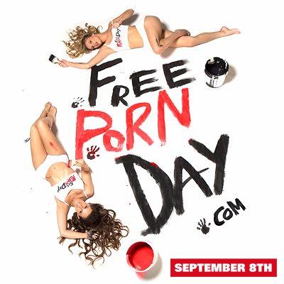 freepornday
