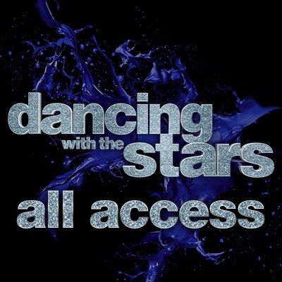DWTS All Access | Social Profile