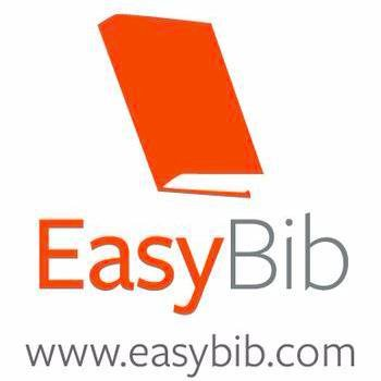 Start making citations the EasyBib way