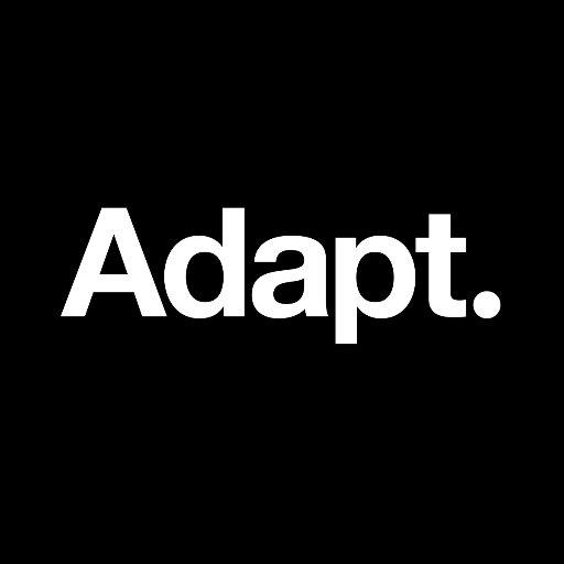 adapt (@adapt) twitterAdapt #4