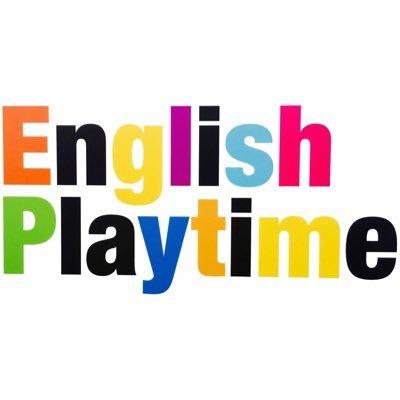 English Playtime