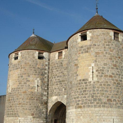 Château Dourdan