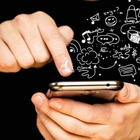 Mobile Marketing  📲