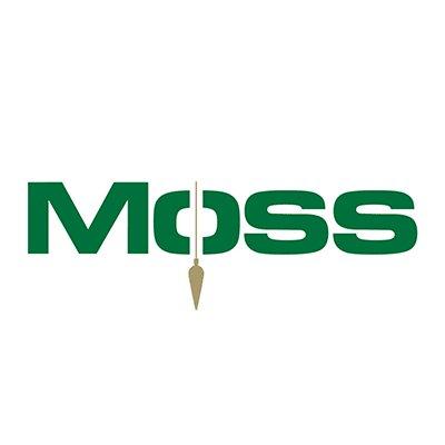Moss construction mossconstruct twitter for Moss building design