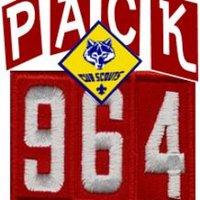 Cub Scout Pack 964