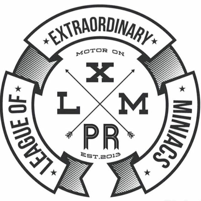 LXM-PR