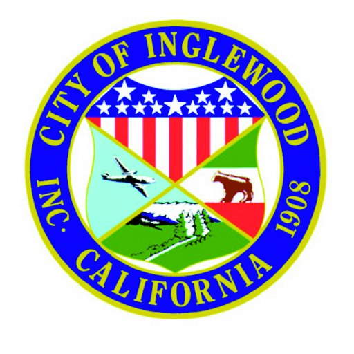 The Official Twitter account for The City of Inglewood #inglewoodrises