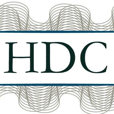 HDC on Twitter:
