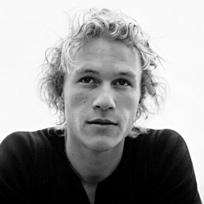 best of heath ledger