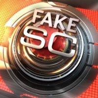 Fake SportsCenter