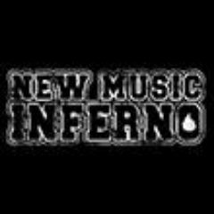 New Music Inferno Social Profile
