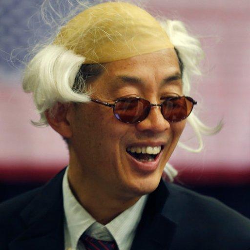 Bernie Bob Jung