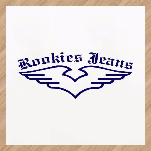 Rookies Jeans Co (@RookiesJeansCo)