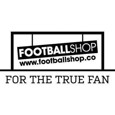 Football Shop