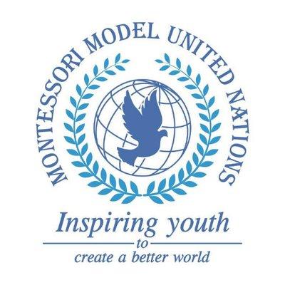 Montessori Model UN (@Montessori_MUN) Twitter profile photo