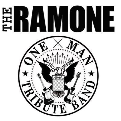 Rocky The Ramone Rockytheramone