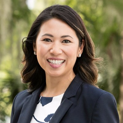 Stephanie Murphy (@SMurphyCongress) Twitter profile photo