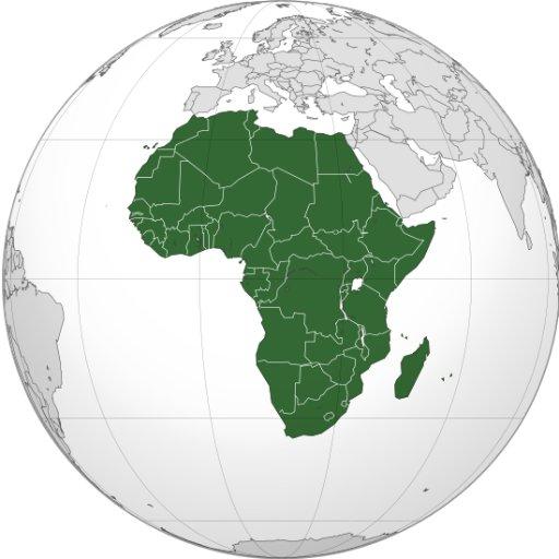 Marketing Africa