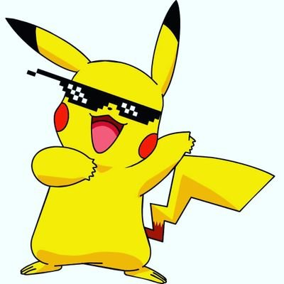 Pikachu Mil Grau Pikachu Milgrau Twitter