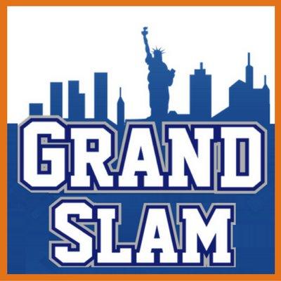 1101a9f2 Grand Slam New York on Twitter: