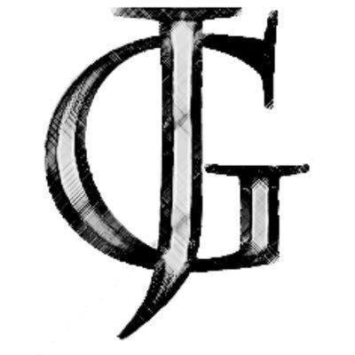 Xcx Ybql Gj Initials