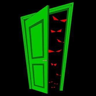 The Monster Closet