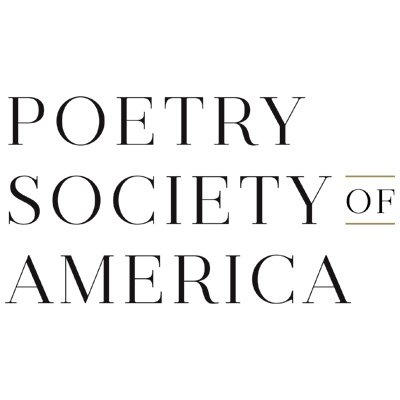 Poetry Society Social Profile