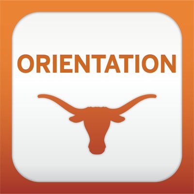 UT Orientation | Social Profile