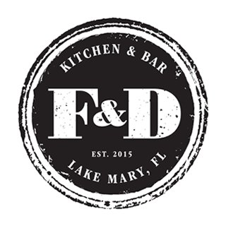 F D Kitchen And Bar Lake Mary